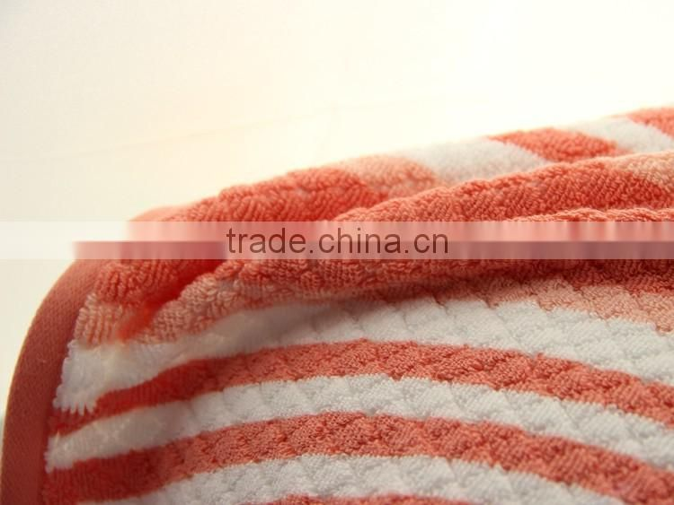 32*32cm 100% Cotton Hand Towel Small Hankerchief Plain Dyed Kerchief Hand Face Towel
