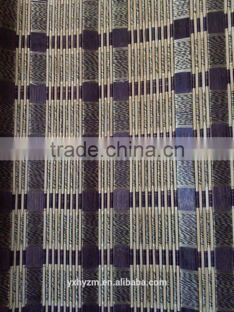 Printed Roller Bamboo Blind Woven Bamboo Blind Blimds And