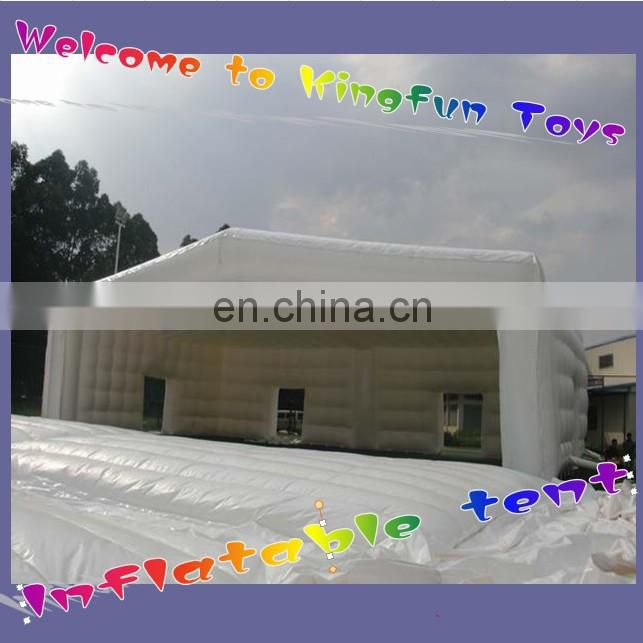 Large Inflatable tents for car cover