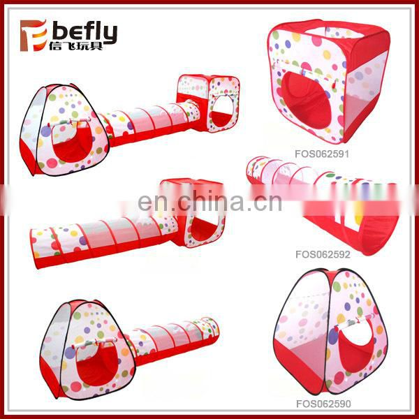2015 best selling cheap kids princess tents