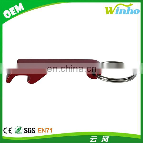 Winho Mini Bottle and Can Opener Key Ring