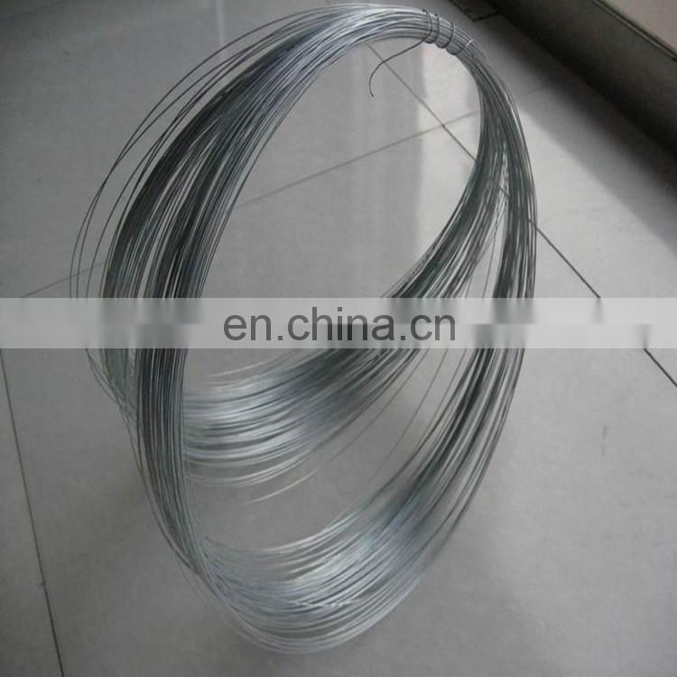 New Arrival tie metal gi wire with low price
