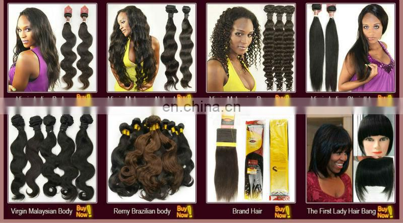 Hot Beauty Hair Products,Virgin 18 inches Peruvian Hair Extensions