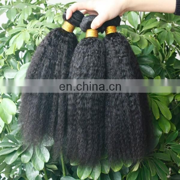 2015 hot selling hair vendors raw indian hair wholesale unprocessed virgin kinky straight hair