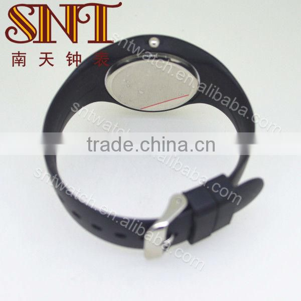 SNT I 001 Fashion silicone watch cheap