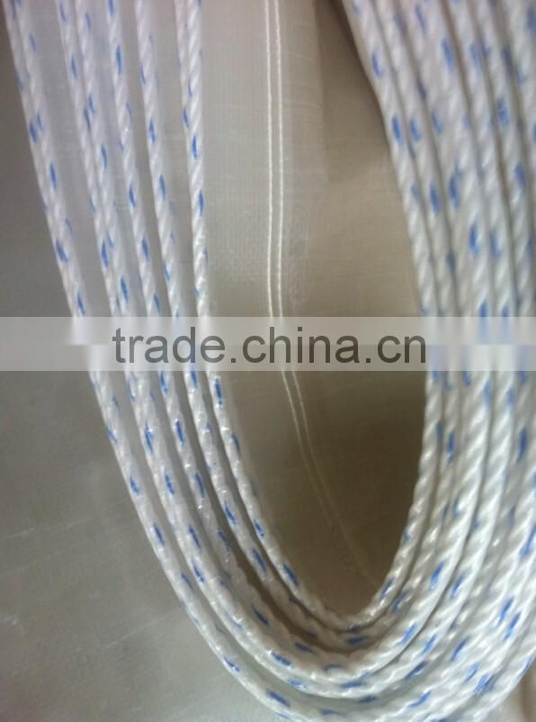 clear woven pe film for agricultural cover and greenhouse plastic cover