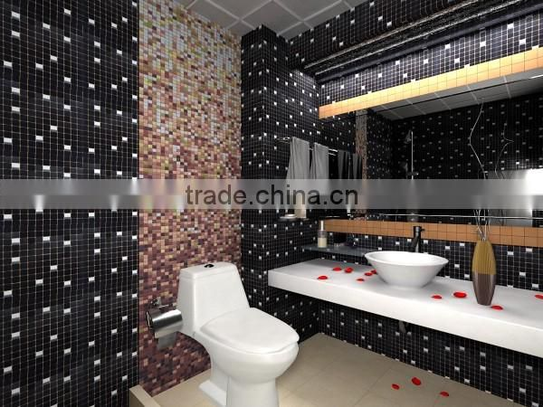 ACP decoration panel aluminium panel mosaic FD103