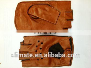 2014 new leather glove