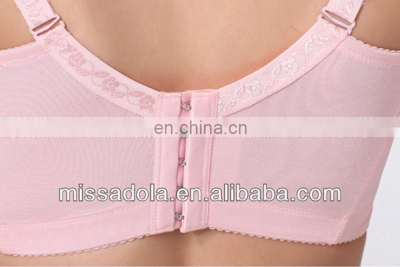 Pink Push Up Lingerie