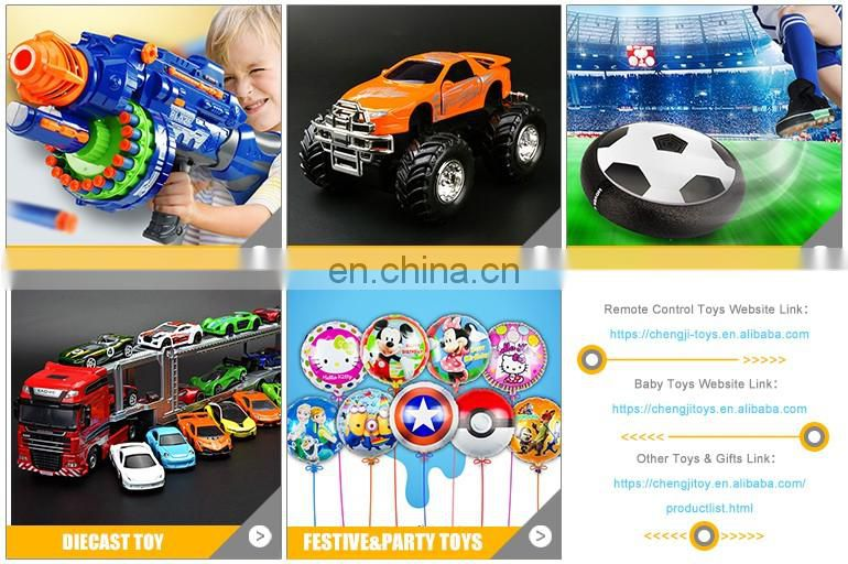 Hot sell intelligence DIY plastic toy car assembly for kids