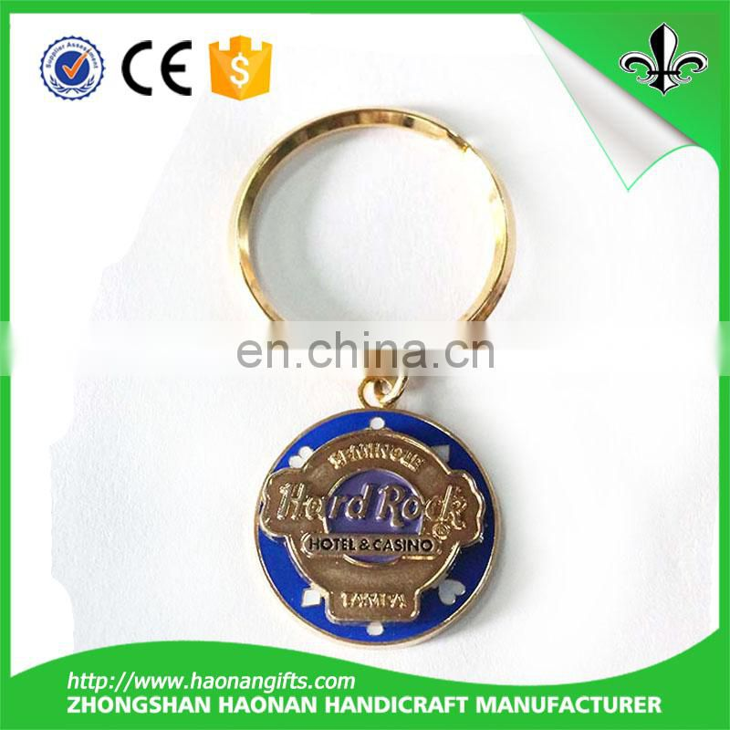 High quality fashion gold customized logo metals medal for sale