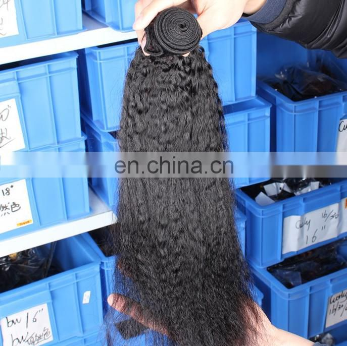 Top Grade Virgin Hair! Wholesale Natural Raw Unprocessed Brazilian Virgin Hair,100 Pure Remy Hair Extension