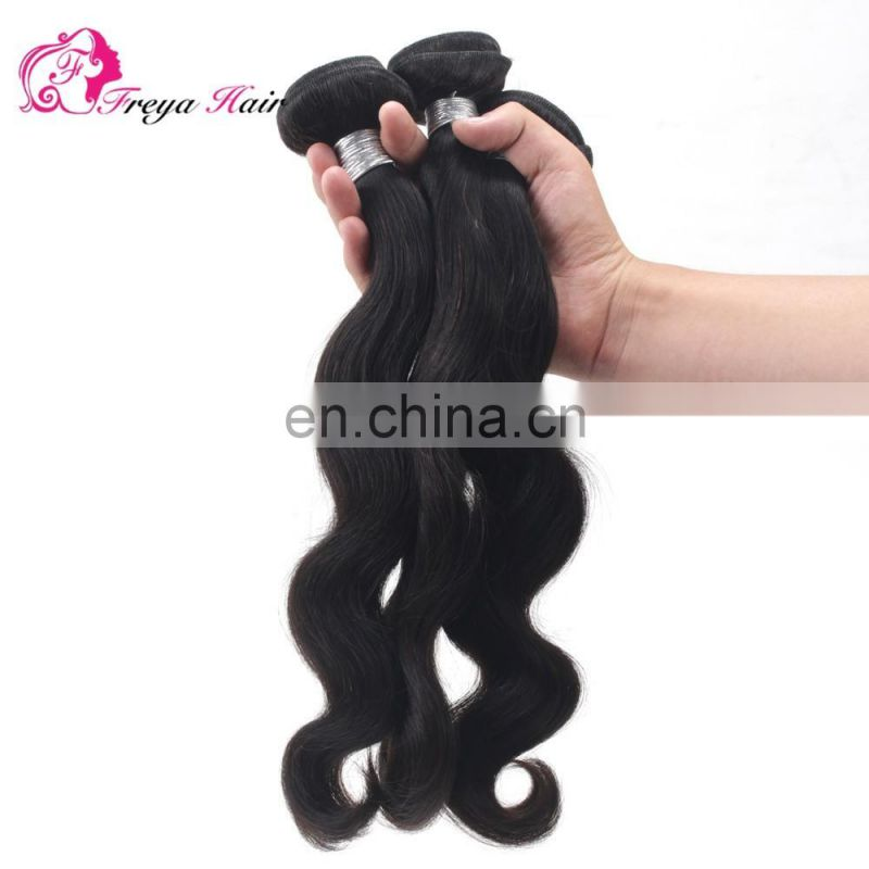 Wholesale Price Remy Virgin Brazilian Sew In Human Hair Extensions