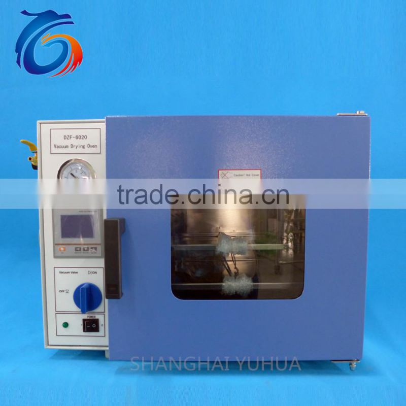 Electric Vacuum Drying Oven For Laboratory