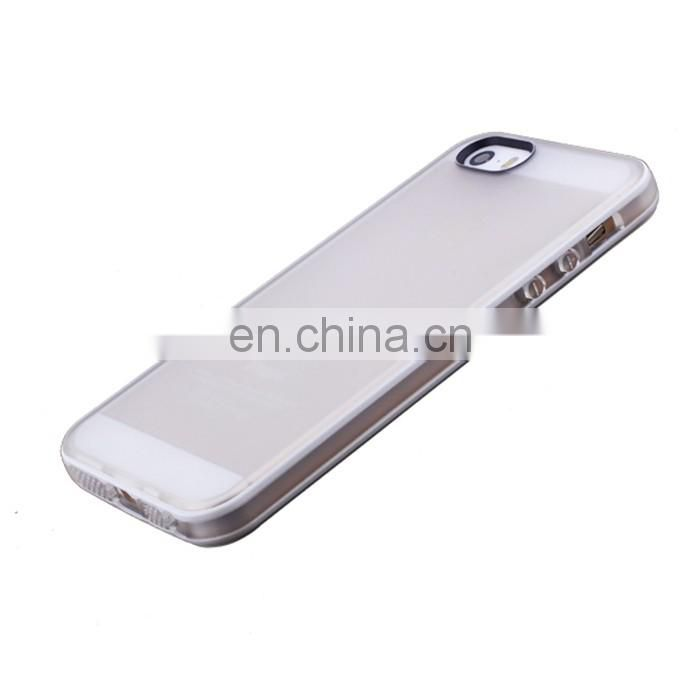 Most Popular Custom-Made Phone Cover Newest Design Ultra-Thin Tpu Case For Iphone 6