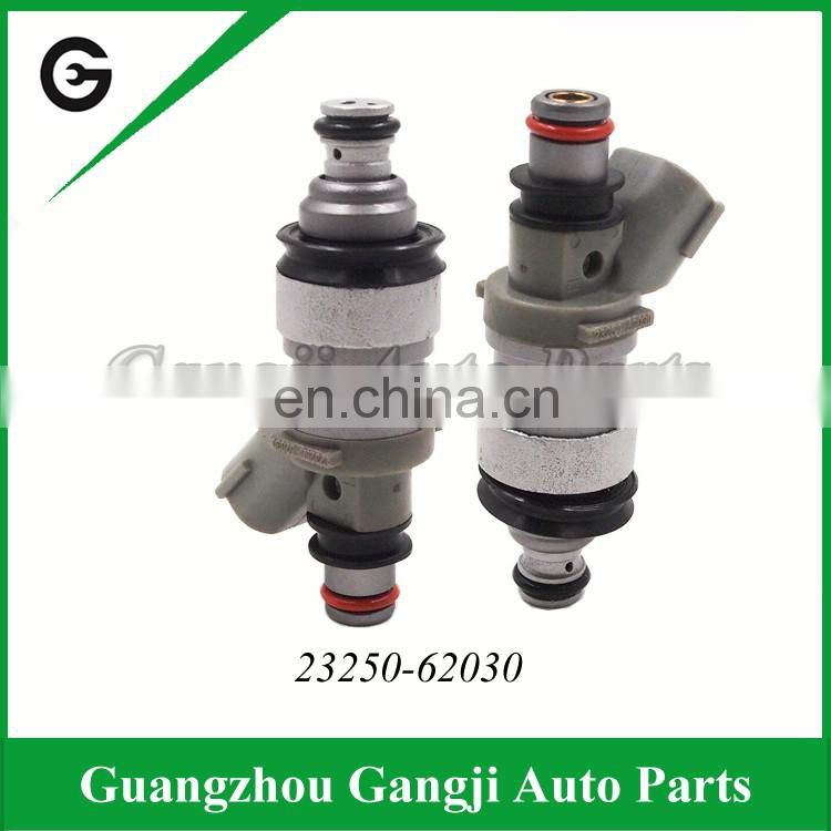 100% Tested Good Condition Fuel Injector Nozzle OEM 23250-62030 For Camr y Lexu s ES300 3.0L 4runner Tacoma