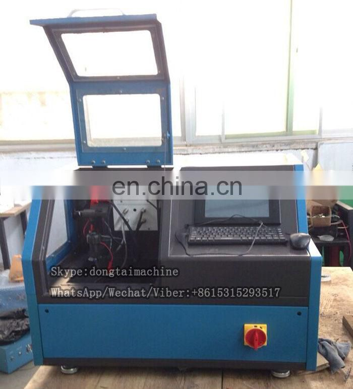 EPS205 COMMON RAIL INJECTOR TEST BENCH