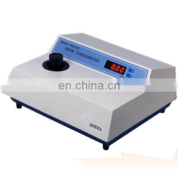 WGZ-2000 Professional Turbidity Meter