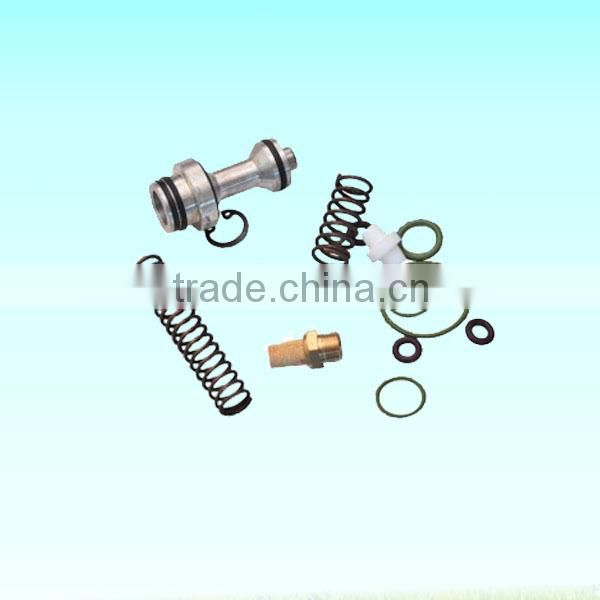 Valve repair kits for screw air compressor spare parts