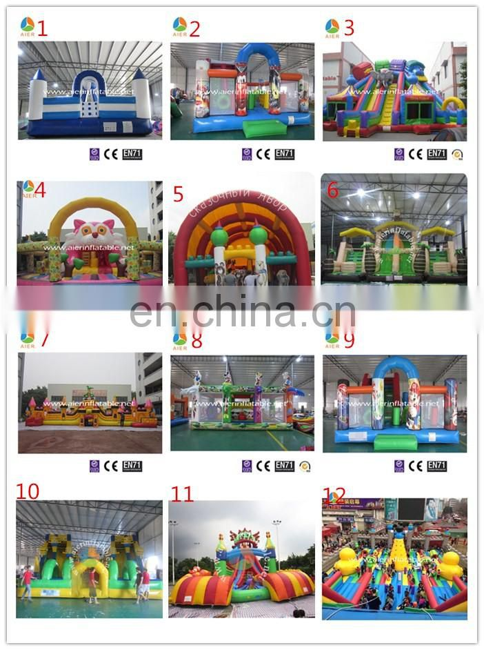 2016 Buy Kids Inflatable Amusement play Park/interesting Inflatable fun park/Inflatable Amusement Park Rides Product on Alibaba