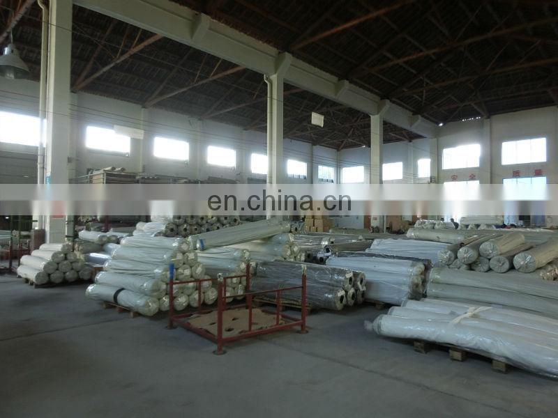 primary carpet PVC fabric hot sales