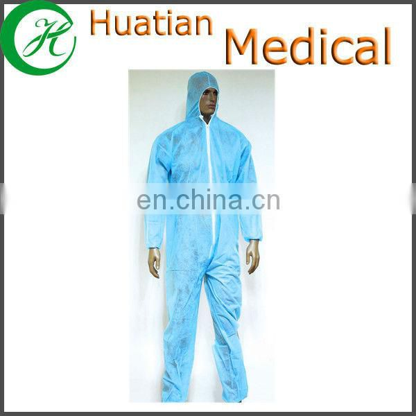 bright green coverall,high visibility winter coveralls,fire retardant fabric for coveralls