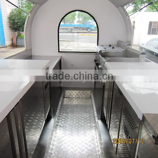 3e7f3679f1 used food trucks trailer for sale in germany XR-FC350 D Supplier s ...