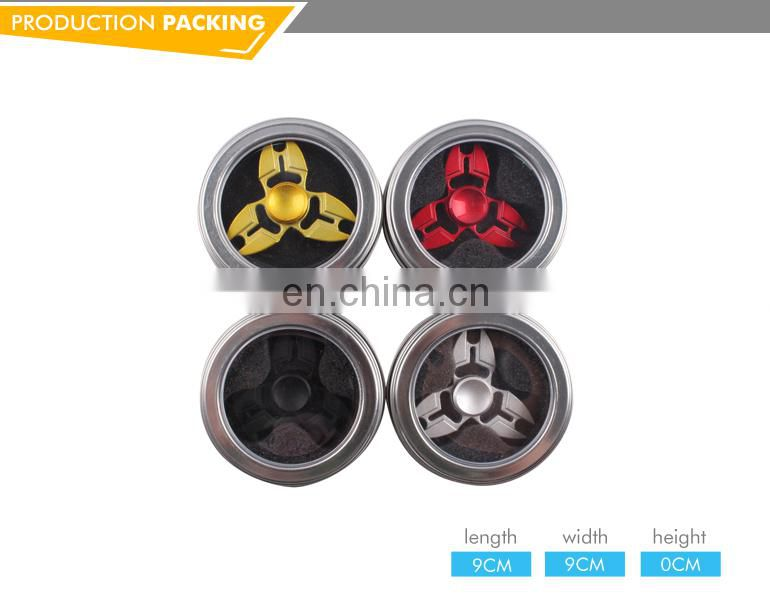 New arrival product speed race high grade bearing spinning top metal