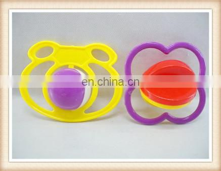 baby rattle toys,jingle bell toy,plastic toy tambourines