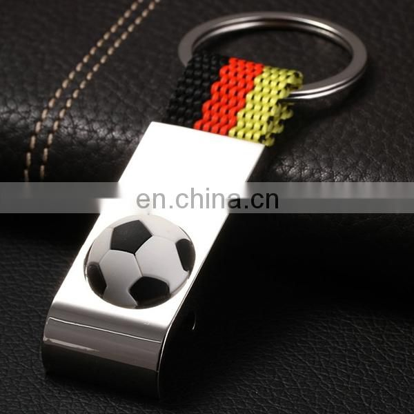 PROMOTIONAL KEYHOLDER FOOTBALL CLUB WORLD CUP BOTTLE OPENER