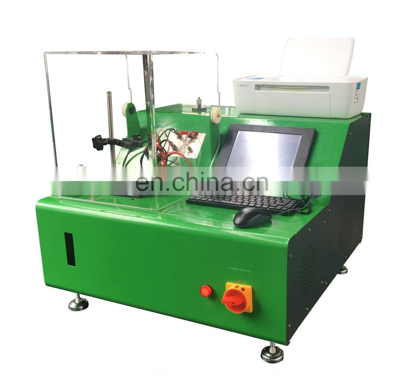 EPS200 fuel injector test bench for common rail testing machine