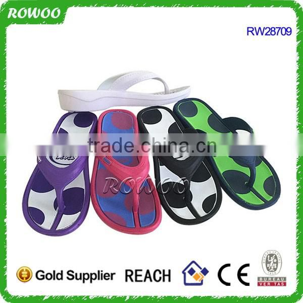 simple style house slipper,pvc slipper for beach indoor,pvc shower shoes slipper