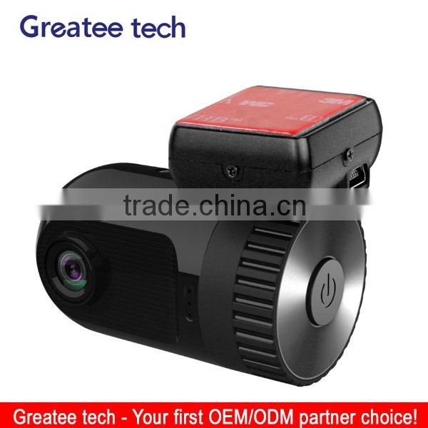 2014 newest 1080p full hd car black box with gps and g-sensor