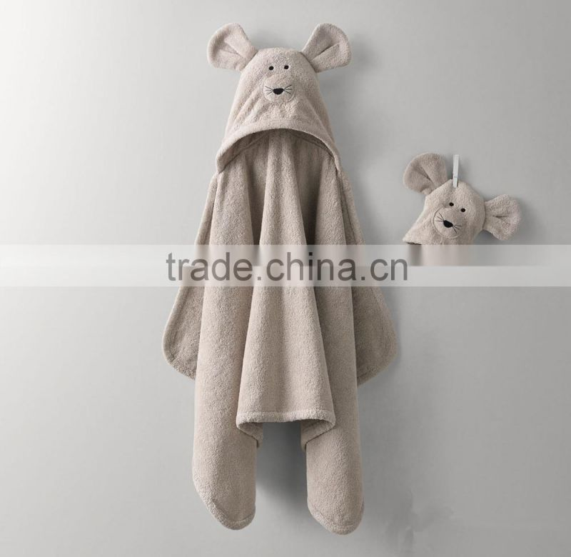 high quality Custom cheap jacquard 100 bamboo fiber towel set bath towel manufacturer wholesale