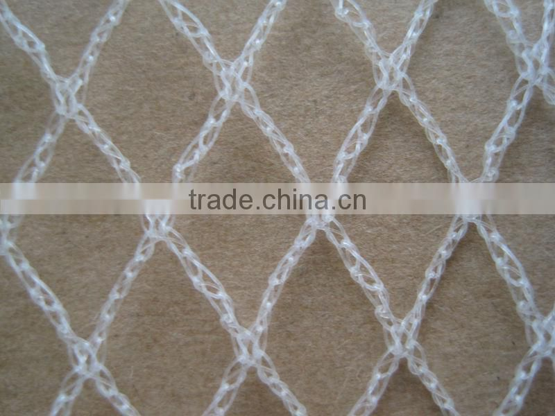 wrap knitted agricultural bird netting