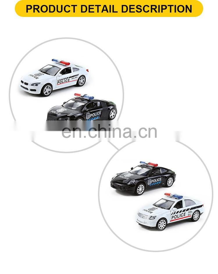 New Die Cast Car Model Toy New Design Alloy Car