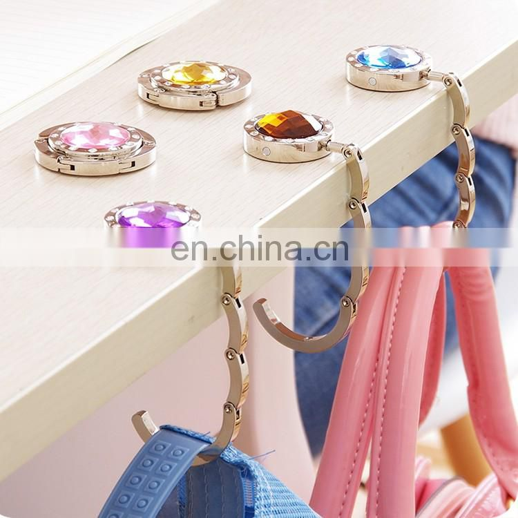 Table bag hanger closet urine bag hanger cat eye bag hanger