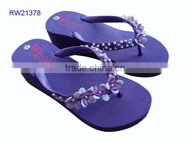 High quality unisex beach nude board slippers,flip flop manufacturer