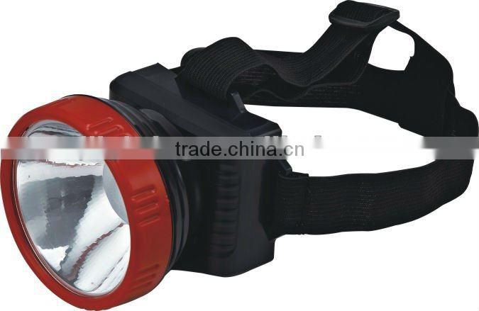 high brightness rechargeable searchlight lighting