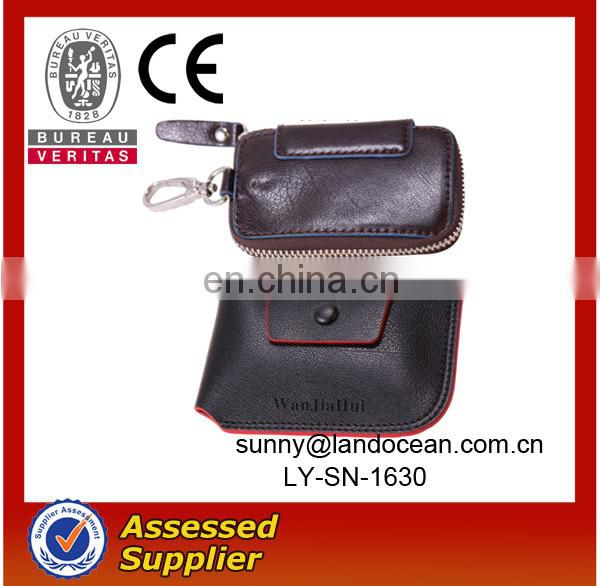 2013 best selling mens key wallet