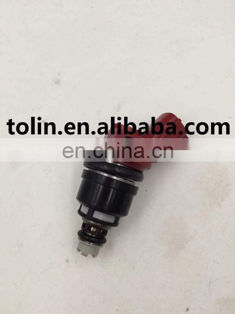 16600-RR544 Fuel Injector for Nismo N issan