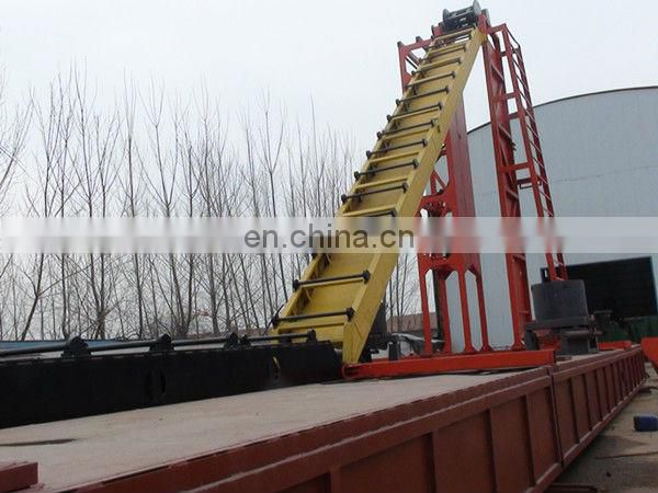 200m3/h barges for sale