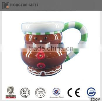 2016 new style ceramic decal tea coffee mug