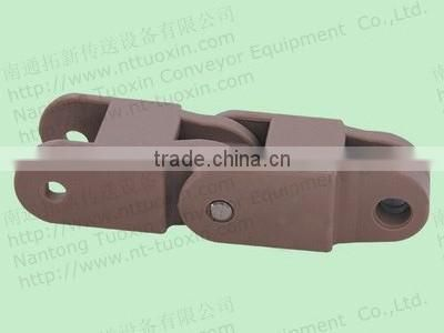 N250 Straight Run Case Conveyor Chain Without TABS