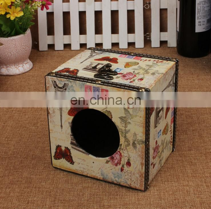napkin holder Gardon napkin box old style