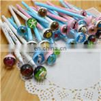 promotional bone shaped ballpoint ball pen