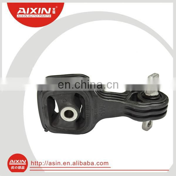 good quality front rubber engine mounting for Japanese cars 50890-TM5-981