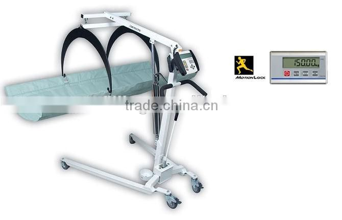 In-Bed Stretcher Scale WheelStretcher scale