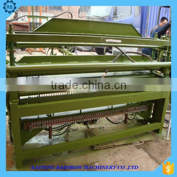 Factory price automatic mattress making machine at a low price