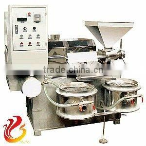 Rice bran,walnut kernel,Tea seeds,corn embryo hot and cold screw oil press machine,oil extracting machine/oil extractor